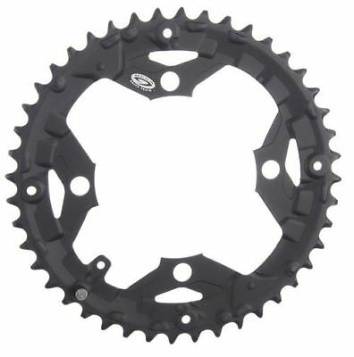 CHAINRING 44T Shimano Alivio FCM430 44T 9 Speed Outer BLACK - Y1M098070