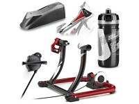 Turbo Trainer Elite SuperCrono Mag Force (Volare) Bundle