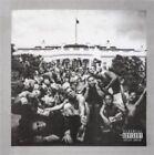 Kendrick Lamar LP Vinyl Records