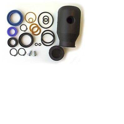 Multiton Model Tm M Or J Seal Kit - Part 200064-901 - New