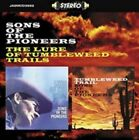 Jasmine Records Sons of the Pioneers Music CDs & DVDs