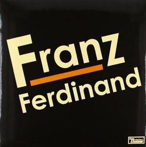 Franz Ferdinand Self Titled Debut Album Mp3s 180g Domino Records
