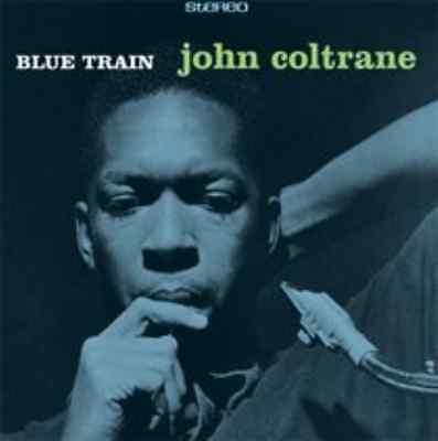 """John Coltrane-Blue Train  Vinyl / 12"""" Album (Import) NEW"""