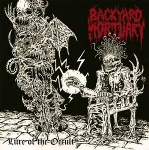 Backyard-Mortuary-Lure-of-the-Occult-CD-2013-reissue-death-metal-Australia