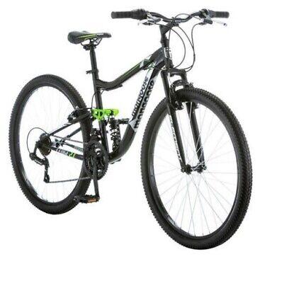 6bca4c4fe25 Mountain Bike Adult Outdoor Play Fun Sports Dual Suspension 27