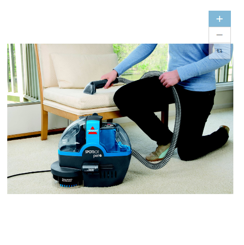 NEW Bissell Gal Carpet Cleaning Cleaner Upright Machine Rug