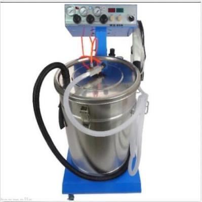 Powder Coating System Wx-958.electrostatic Powder Coating Machine S