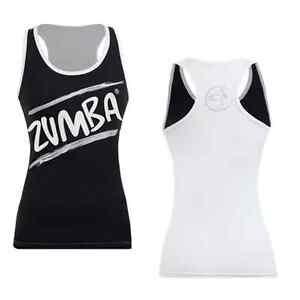 Zumba-Racerback-Tanks-Many-styles-and-Sizes-NEW