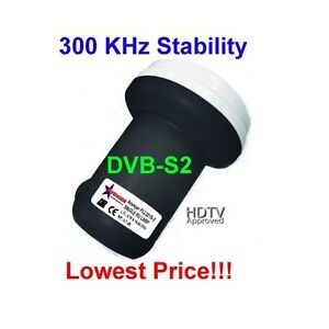 Avenger-PLL321S-2-0-1-dB-Universal-Single-Linear-Ku-Band-Satellite-Dish-LNB-LNBF