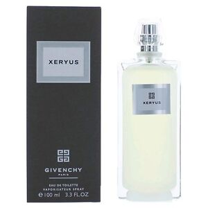 Givenchy Xeryus 100ml for Men Windsor Region Ontario image 1