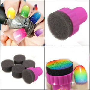 New-Fashion-High-Quality-Useful-Nail-Art-Stamping-Stamper-Sponge-Tool