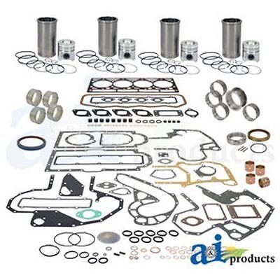 Ok239 Major Engine Kit 239cid Diesel Ih 2544 544 574 664 674 And 684