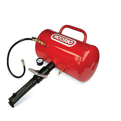 NEW BEAD SEATER TIRE INFLATOR TOOL TANK COMPARABLE TO CHEETAH CH5 CH-5