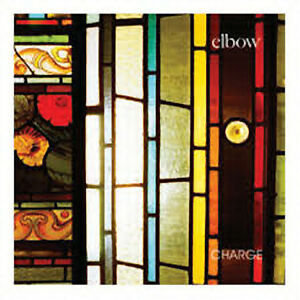 Elbow-Charge-NEW-MINT-Limited-edition-7-inch-vinyl-single-RSD14
