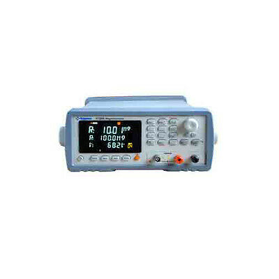 At683 High Insulation Resistance Tester Meter 100k10t