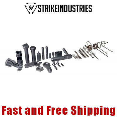 Strike Industries Upgraded Enhanced Spare Kit - Back Up Parts -No FCG & Grip