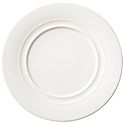 Villeroy & and Boch FARMHOUSE TOUCH dinner plate 28cm NEW NWL scratches