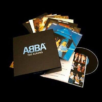 """ABBA - """"The Albums"""" - Boxset - 2008"""
