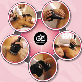 G5® GK3 ELECTRO-MECHANICAL MASSAGE THERAPY SYSTEM