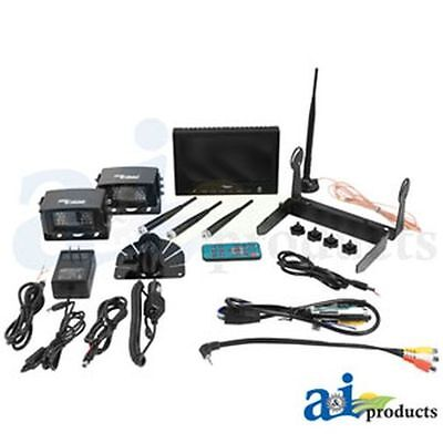 ON SALE CabCAM Wireless Video System (Includes 7