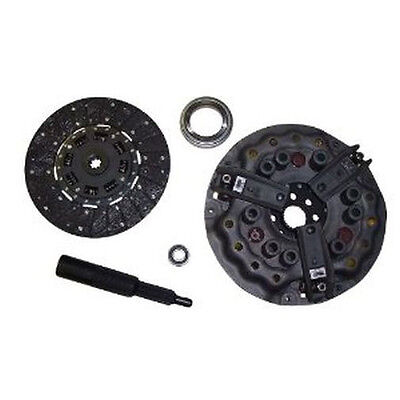 New Farmtrac Clutch Kit Fits 545 555 Esl10696 Esl10716