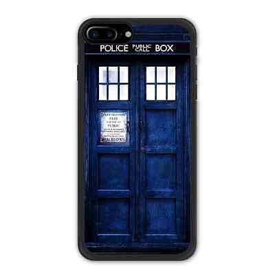 Чехлы, оболочки Tardis Doctor Who Cover