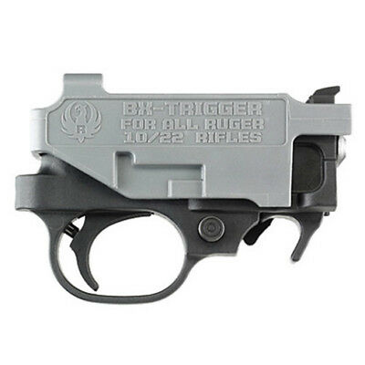 Ruger BX-Trigger Assembly For All Ruger 10/22 Rifles-90462