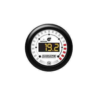 Innovate MTX Digital Vacuum/Boost Warning & Shift Light Gauge Kit Dual Function