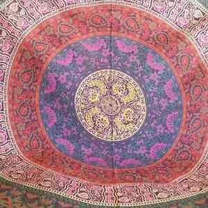 Ethnic Mandala wall tapestries!