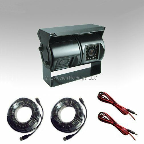 Rear View Cameras & Accessories
