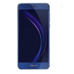 Huawei Honor 8 | 4GB Ram 32 GB ROM | Finger print 12MP + 12MP Dual Rear Cameras