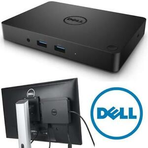 RFB DELL WD15 4K MONITOR DOCK 244621294 WITH 130W ADAPTER USB-C REFURBISHED