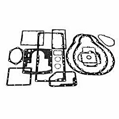 386683 Rear Housing Overhaul Gasket Set International 806 1086 1586 Tractors