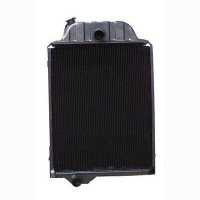 Ar49454 Radiator For John Deere 4000 4020 Tractor - Diesel Or Gas