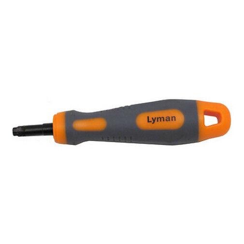 Lyman Primer Pocket Reamer-Small-7777784