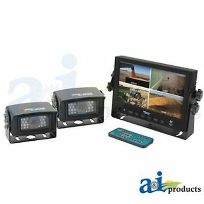 ON SALE CabCAM Video System (Includes 7