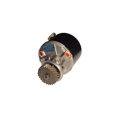 D6nn3k514b Power Steering Pump For Ford New Holland 8000 8600 9000 Tractors