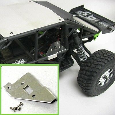 Axial EXO Terra Buggy Aluminum Switch Mounting Bracket Kit ()
