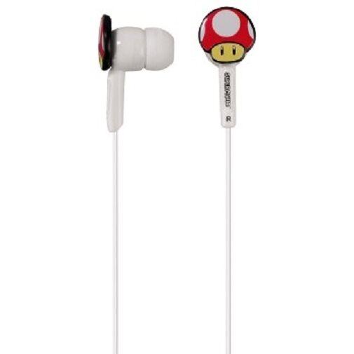 Kopfhörer für Nintendo 3DS XL/2DS/3DS, Handy,Tablet PC, 3.5 Klinke 53465