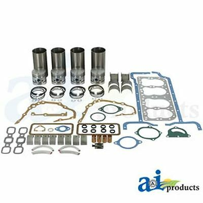 Ford Tractor Complete Engine Overhaul Kit 8n 9n 2n