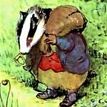 Ye Olde Badger Bric~A~Brac Shoppe