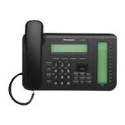 Panasonic Kx-nt553 - Black Ip Phone - Wiredwireless - Wall Mountable