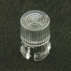 LED-Lens-5mm-Clear-3-Pack