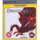 Dragon Age: Origins Video Games
