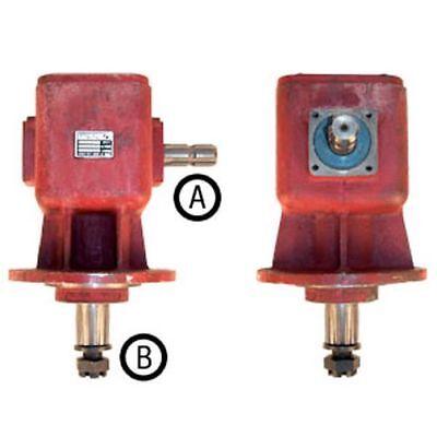 Bush Hog Gear Box 71371 For 275 276 2415 U914081100