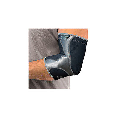 Mueller Hg80 Elbow Support X Large Black/Gray