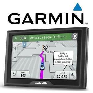 "RFB GARMIN DRIVE 50LM NAVIGATOR 5"" 010-01532-09 200471392 CAR GPS NAVIGATION SYSTEM REFURBISHED"