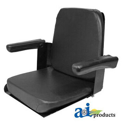 New Seat For Allis Chalmers 175 185 190 200 210 7010 7030 7050 8010 Cs140-1v