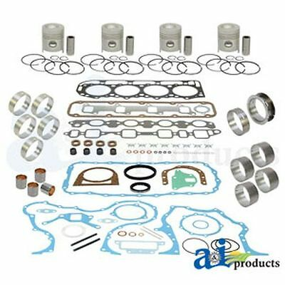 Ok195 Major Engine Kit 223cid Diesel Ford Tractors 5000 5600 5700