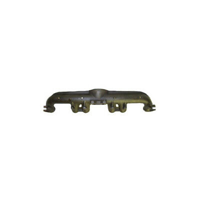 156344a Exhaust Manifold For Oliver 88 880 1600 1650 Tractors